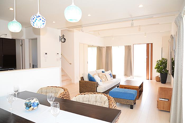 沖縄ペンションShine Blue