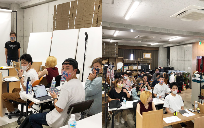 WEB講習会 沖縄 企業向けセミナー